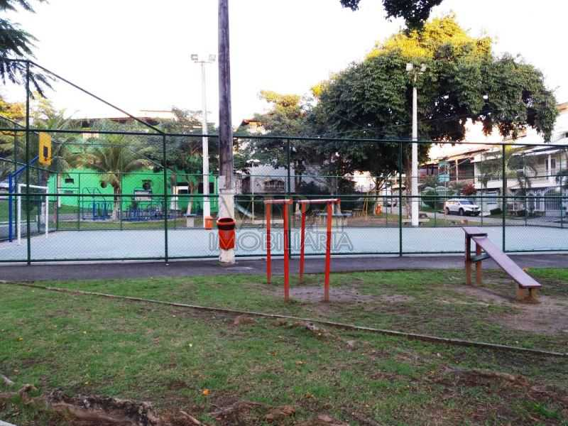 19 - Casa em Condomínio 2 quartos à venda Campo Grande, Rio de Janeiro - R$ 585.000 - CGCN20085 - 20