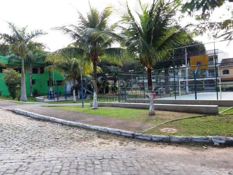 21 - Casa em Condomínio 2 quartos à venda Campo Grande, Rio de Janeiro - R$ 585.000 - CGCN20085 - 22