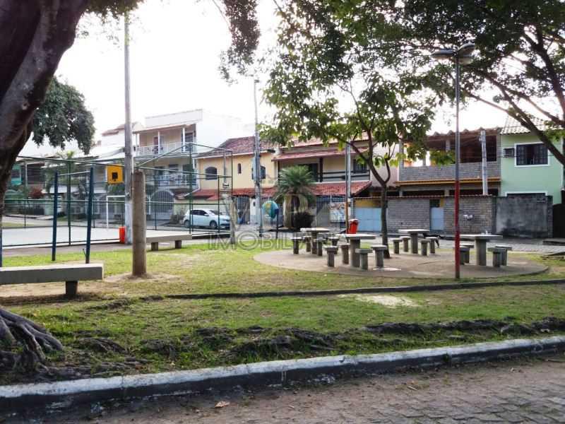 22 - Casa em Condomínio 2 quartos à venda Campo Grande, Rio de Janeiro - R$ 585.000 - CGCN20085 - 23