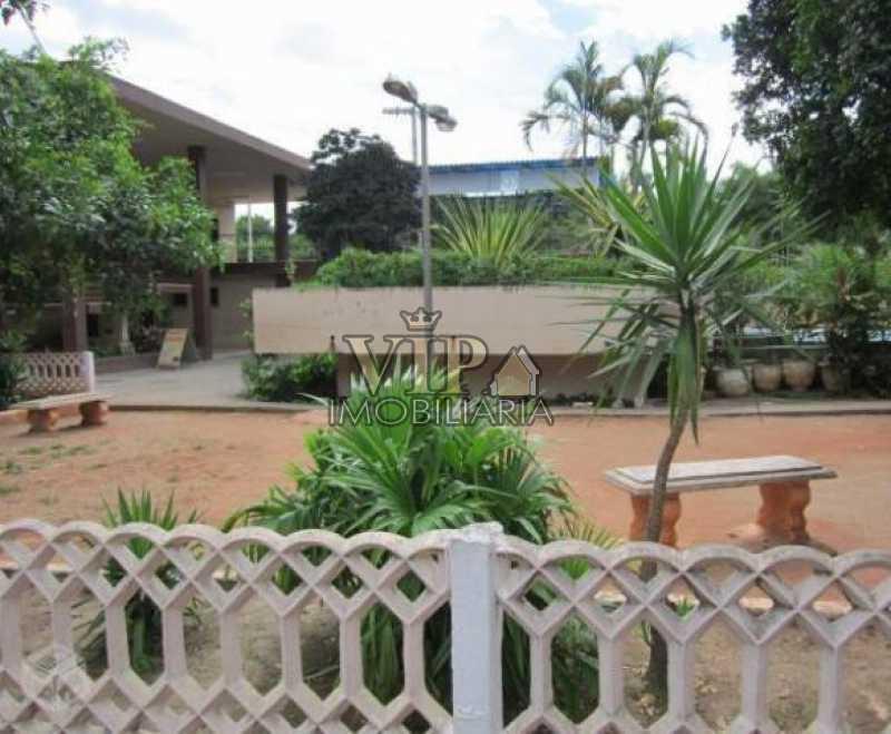 2242_G1501940934 - Apartamento à venda Estrada Iaraqua,Campo Grande, Rio de Janeiro - R$ 195.000 - CGAP20654 - 4