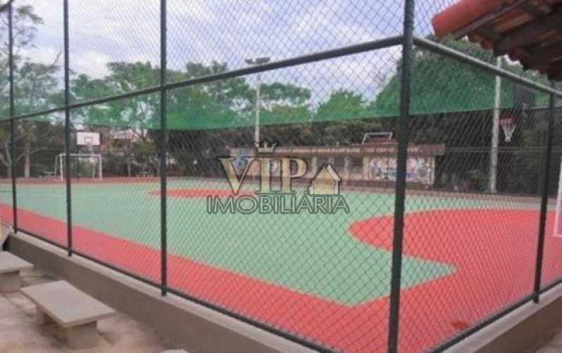 2242_G1501940941 - Apartamento à venda Estrada Iaraqua,Campo Grande, Rio de Janeiro - R$ 195.000 - CGAP20654 - 7