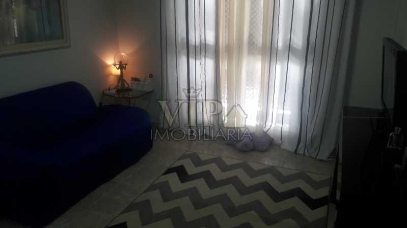 20180505_141548 - Apartamento à venda Estrada Iaraqua,Campo Grande, Rio de Janeiro - R$ 195.000 - CGAP20654 - 8