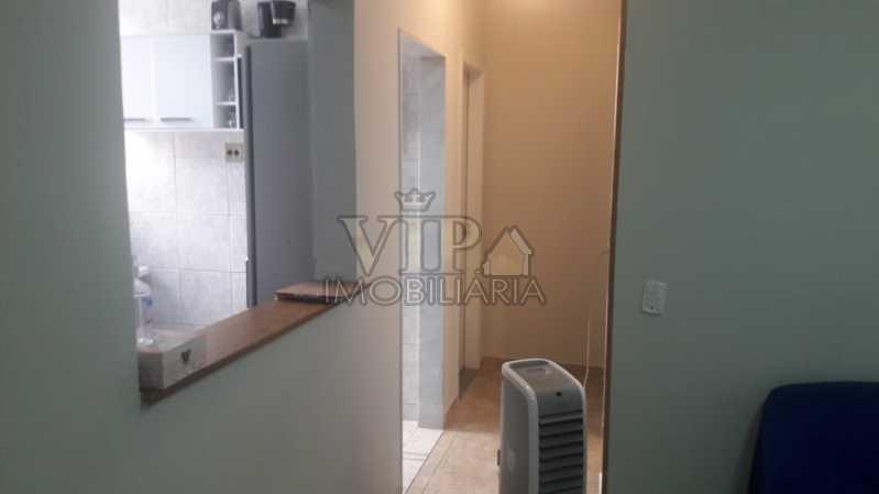 20180505_141557 - Apartamento à venda Estrada Iaraqua,Campo Grande, Rio de Janeiro - R$ 195.000 - CGAP20654 - 9