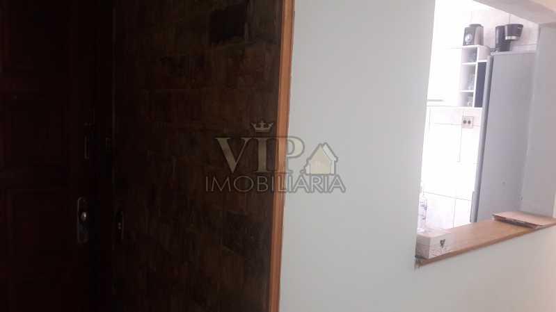 20180505_141603 - Apartamento à venda Estrada Iaraqua,Campo Grande, Rio de Janeiro - R$ 195.000 - CGAP20654 - 10