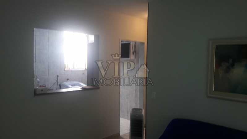 20180505_141614 - Apartamento à venda Estrada Iaraqua,Campo Grande, Rio de Janeiro - R$ 195.000 - CGAP20654 - 11