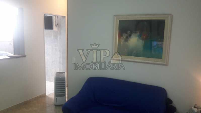 20180505_141618 - Apartamento à venda Estrada Iaraqua,Campo Grande, Rio de Janeiro - R$ 195.000 - CGAP20654 - 12