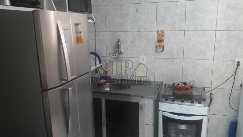 20180505_141625 - Apartamento à venda Estrada Iaraqua,Campo Grande, Rio de Janeiro - R$ 195.000 - CGAP20654 - 13