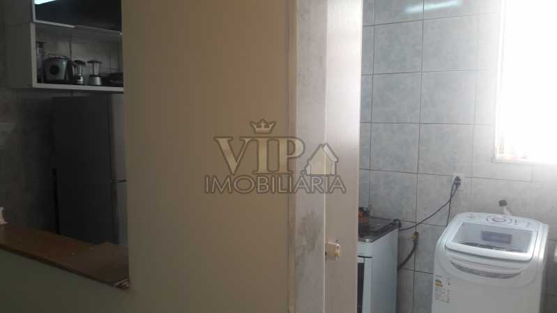 20180505_141643 - Apartamento à venda Estrada Iaraqua,Campo Grande, Rio de Janeiro - R$ 195.000 - CGAP20654 - 15