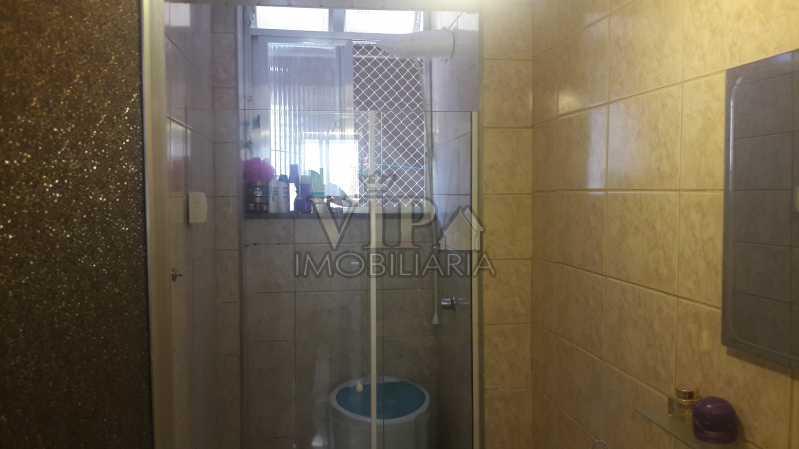 20180505_141657 - Apartamento à venda Estrada Iaraqua,Campo Grande, Rio de Janeiro - R$ 195.000 - CGAP20654 - 18