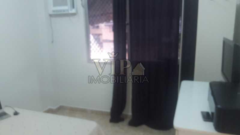 20180505_141718 - Apartamento à venda Estrada Iaraqua,Campo Grande, Rio de Janeiro - R$ 195.000 - CGAP20654 - 19