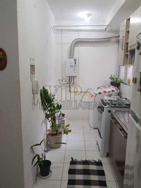 IMG-20180512-WA0003 - Apartamento À Venda - Campo Grande - Rio de Janeiro - RJ - CGAP20655 - 3