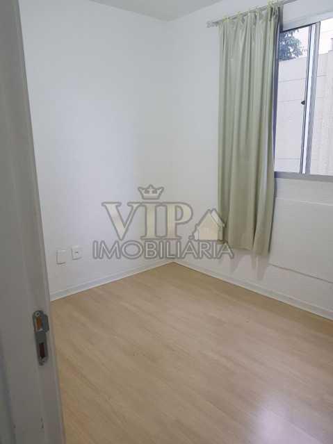 IMG-20180512-WA0006 - Apartamento À Venda - Campo Grande - Rio de Janeiro - RJ - CGAP20655 - 4