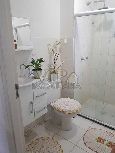 IMG-20180512-WA0008 - Apartamento À Venda - Campo Grande - Rio de Janeiro - RJ - CGAP20655 - 5