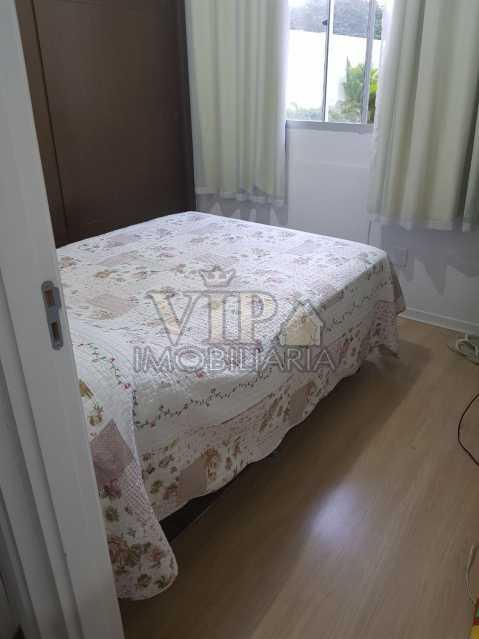IMG-20180512-WA0010 - Apartamento À Venda - Campo Grande - Rio de Janeiro - RJ - CGAP20655 - 6