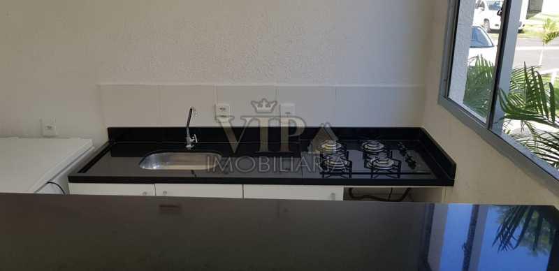 IMG-20180512-WA0015 - Apartamento À Venda - Campo Grande - Rio de Janeiro - RJ - CGAP20655 - 8