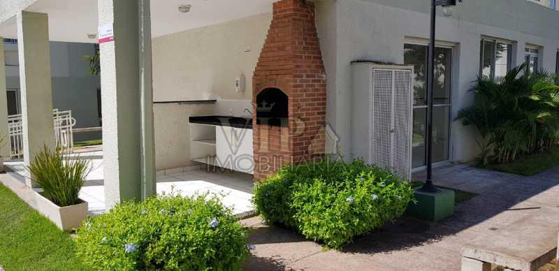 IMG-20180512-WA0016 - Apartamento À Venda - Campo Grande - Rio de Janeiro - RJ - CGAP20655 - 9