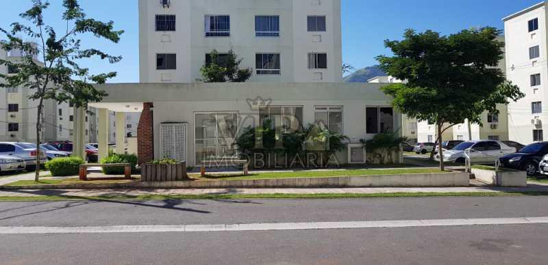 IMG-20180512-WA0017 - Apartamento À Venda - Campo Grande - Rio de Janeiro - RJ - CGAP20655 - 1