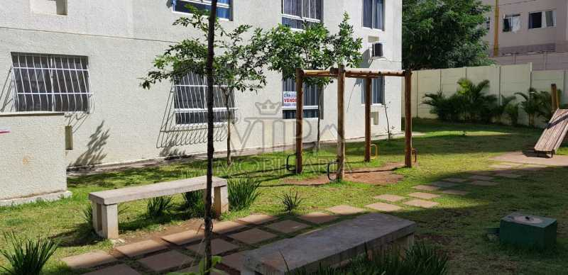 IMG-20180512-WA0020 - Apartamento À Venda - Campo Grande - Rio de Janeiro - RJ - CGAP20655 - 11