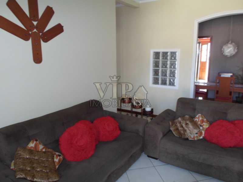 SAM_4063 - Casa À VENDA, Campo Grande, Rio de Janeiro, RJ - CGCA40112 - 4