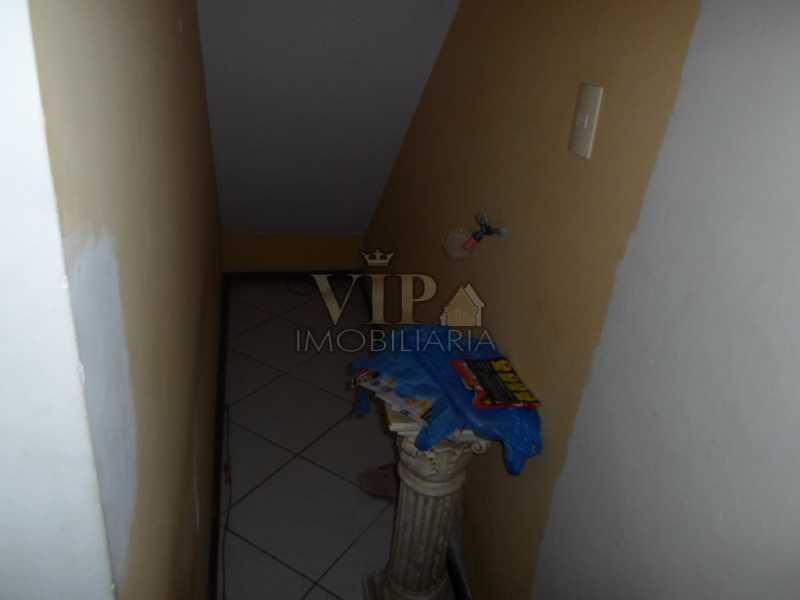 SAM_4065 - Casa À VENDA, Campo Grande, Rio de Janeiro, RJ - CGCA40112 - 6