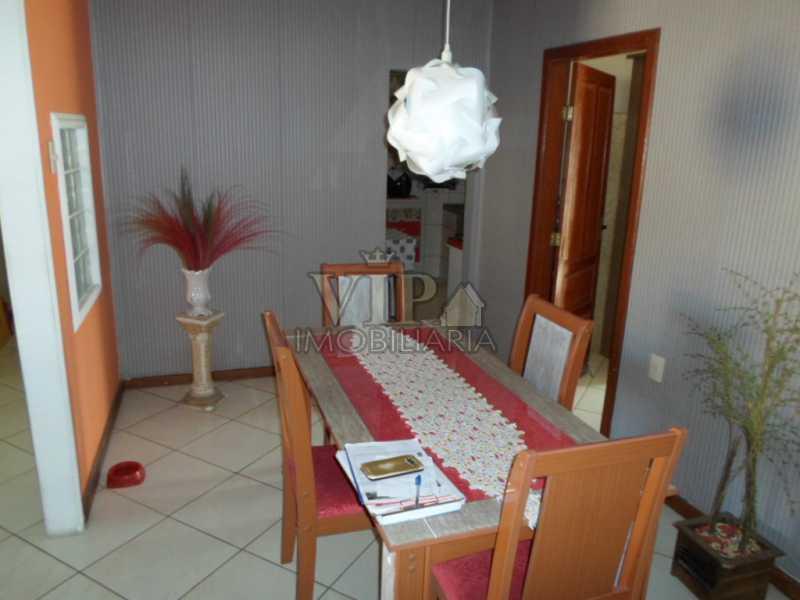 SAM_4068 - Casa À VENDA, Campo Grande, Rio de Janeiro, RJ - CGCA40112 - 9