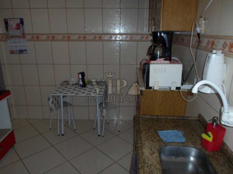 SAM_4072 - Casa À VENDA, Campo Grande, Rio de Janeiro, RJ - CGCA40112 - 13