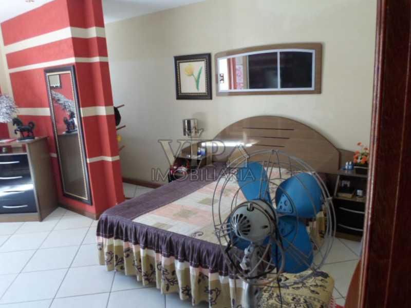 SAM_4073 - Casa À VENDA, Campo Grande, Rio de Janeiro, RJ - CGCA40112 - 14