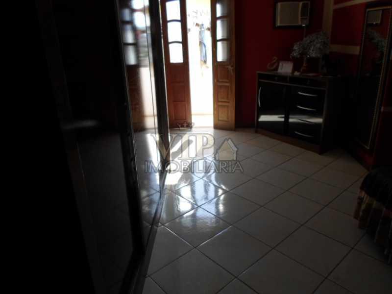 SAM_4074 - Casa À VENDA, Campo Grande, Rio de Janeiro, RJ - CGCA40112 - 15
