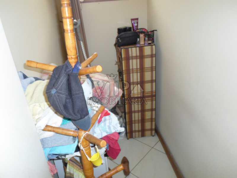 SAM_4075 - Casa À VENDA, Campo Grande, Rio de Janeiro, RJ - CGCA40112 - 16