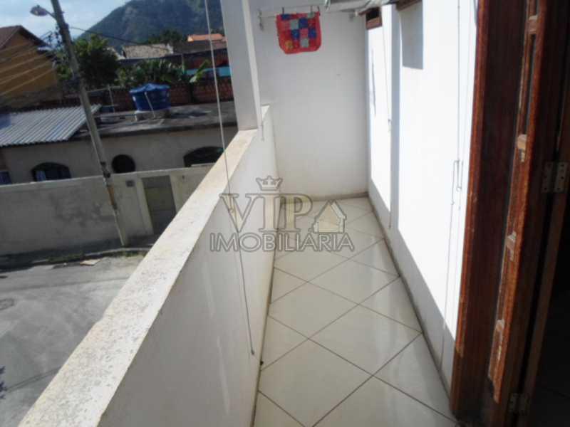 SAM_4077 - Casa À VENDA, Campo Grande, Rio de Janeiro, RJ - CGCA40112 - 18