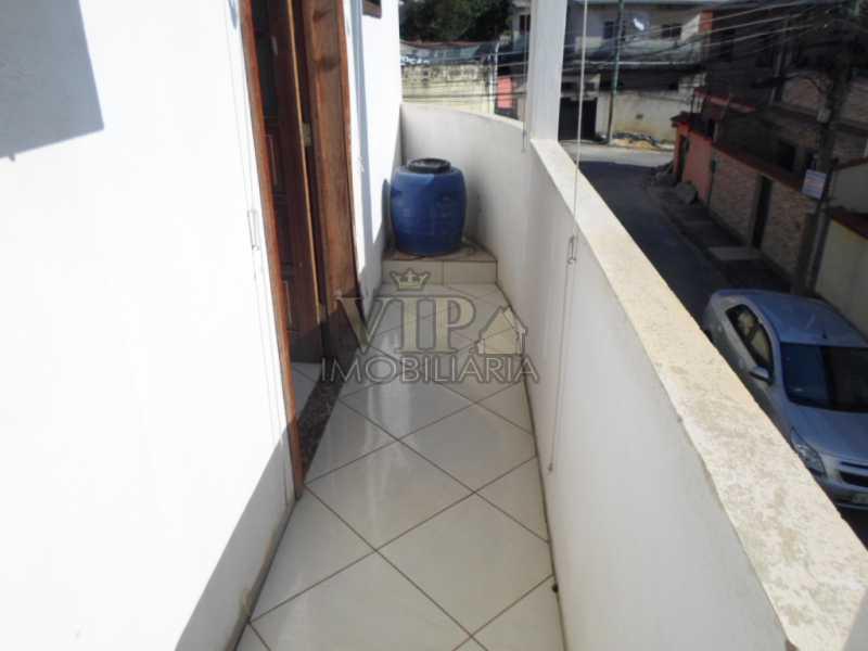 SAM_4078 - Casa À VENDA, Campo Grande, Rio de Janeiro, RJ - CGCA40112 - 19