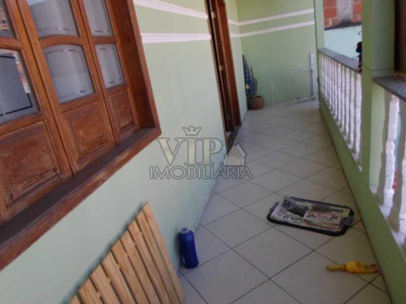 SAM_4080 - Casa À VENDA, Campo Grande, Rio de Janeiro, RJ - CGCA40112 - 21