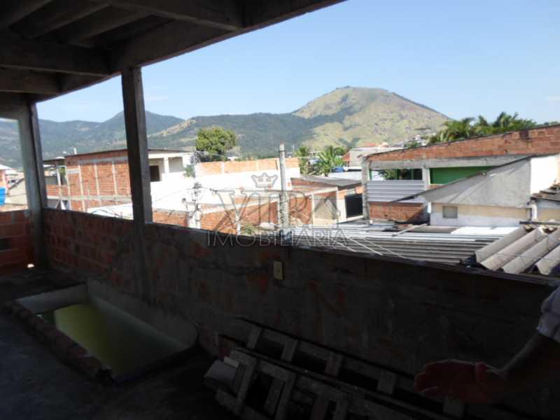SAM_4082 - Casa À VENDA, Campo Grande, Rio de Janeiro, RJ - CGCA40112 - 23