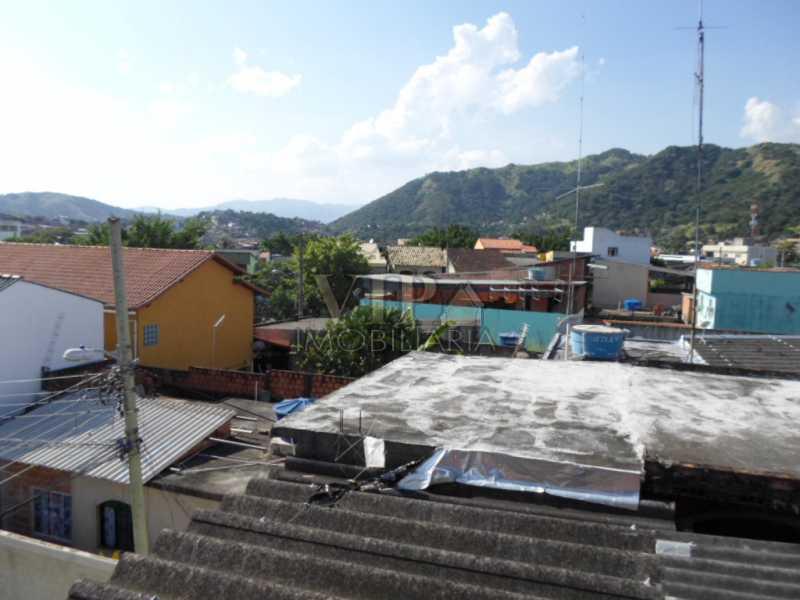 SAM_4085 - Casa À VENDA, Campo Grande, Rio de Janeiro, RJ - CGCA40112 - 26
