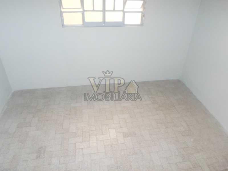SAM_0224 - Casa À VENDA, Campo Grande, Rio de Janeiro, RJ - CGCA40113 - 4