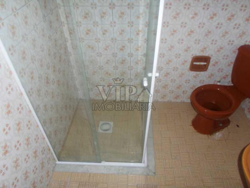 SAM_0227 - Casa À VENDA, Campo Grande, Rio de Janeiro, RJ - CGCA40113 - 7