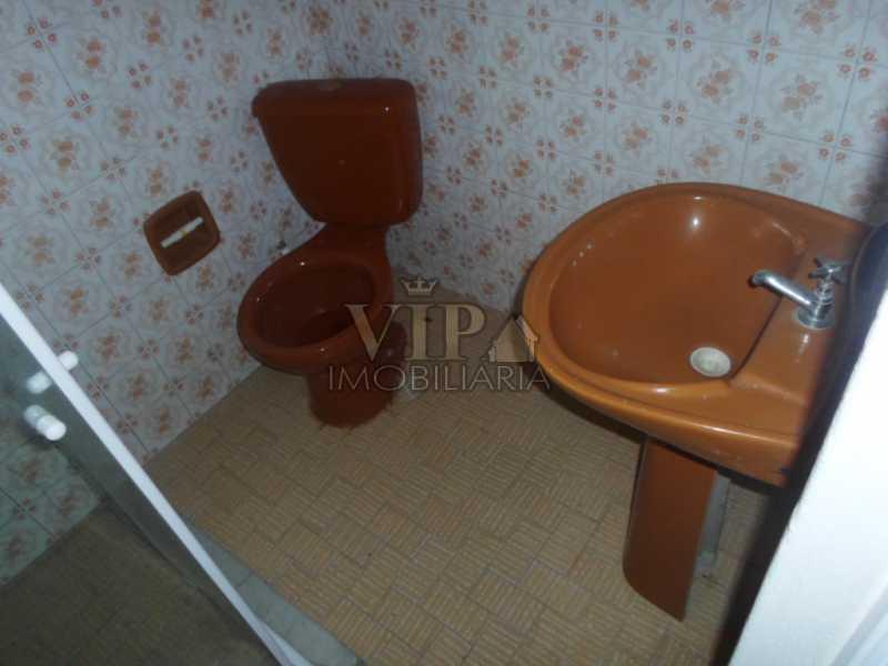 SAM_0228 - Casa À VENDA, Campo Grande, Rio de Janeiro, RJ - CGCA40113 - 8