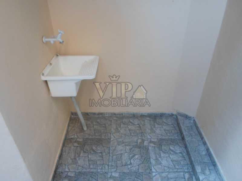 SAM_0229 - Casa À VENDA, Campo Grande, Rio de Janeiro, RJ - CGCA40113 - 9