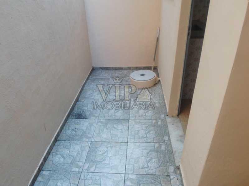 SAM_0230 - Casa À VENDA, Campo Grande, Rio de Janeiro, RJ - CGCA40113 - 10