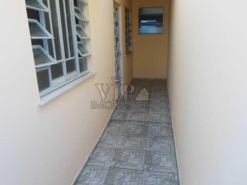 SAM_0233 - Casa À VENDA, Campo Grande, Rio de Janeiro, RJ - CGCA40113 - 13