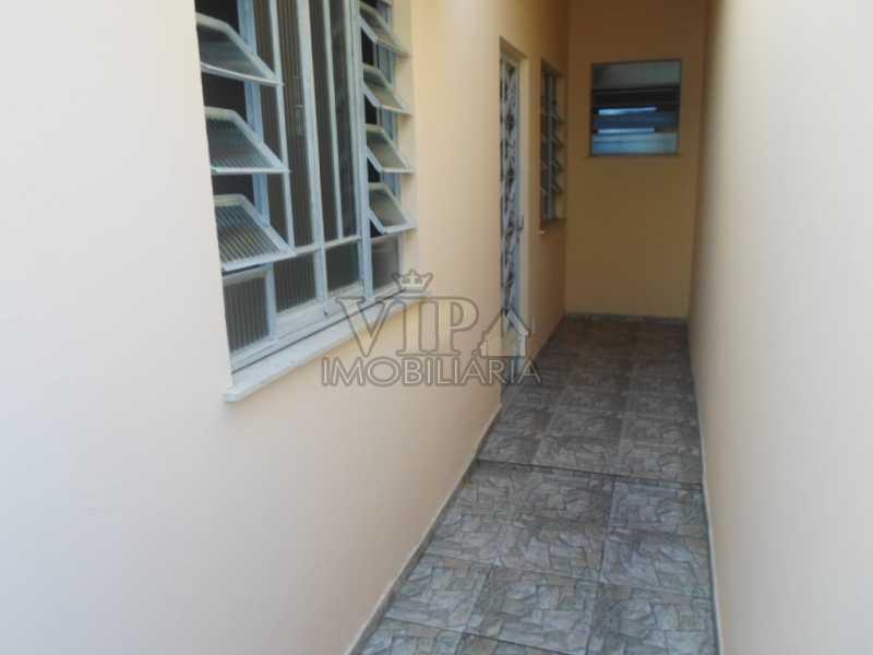 SAM_0234 - Casa À VENDA, Campo Grande, Rio de Janeiro, RJ - CGCA40113 - 14