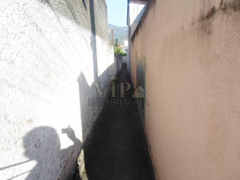 SAM_0235 - Casa À VENDA, Campo Grande, Rio de Janeiro, RJ - CGCA40113 - 15