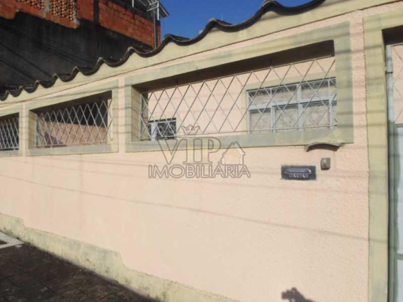 SAM_0236 - Casa À VENDA, Campo Grande, Rio de Janeiro, RJ - CGCA40113 - 1