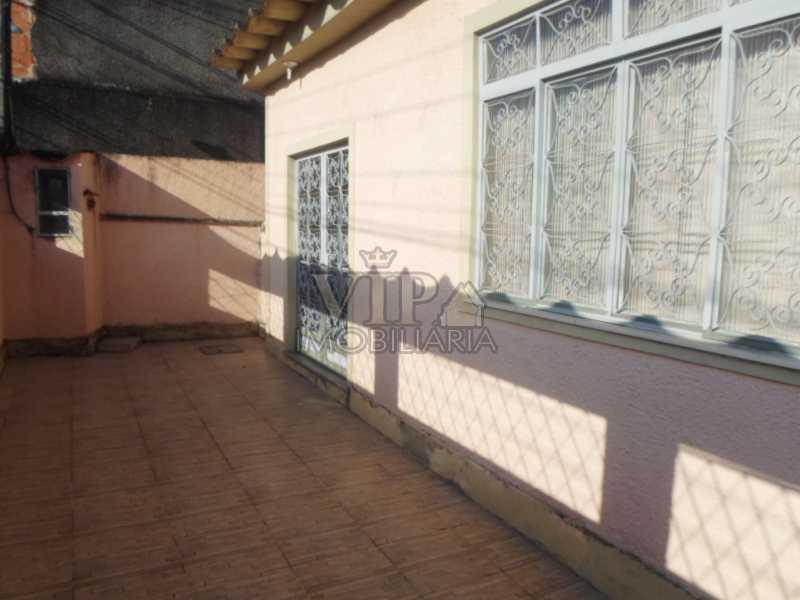 SAM_0237 - Casa À VENDA, Campo Grande, Rio de Janeiro, RJ - CGCA40113 - 16