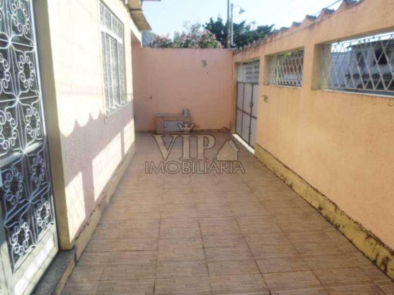 SAM_0239 - Casa À VENDA, Campo Grande, Rio de Janeiro, RJ - CGCA40113 - 18
