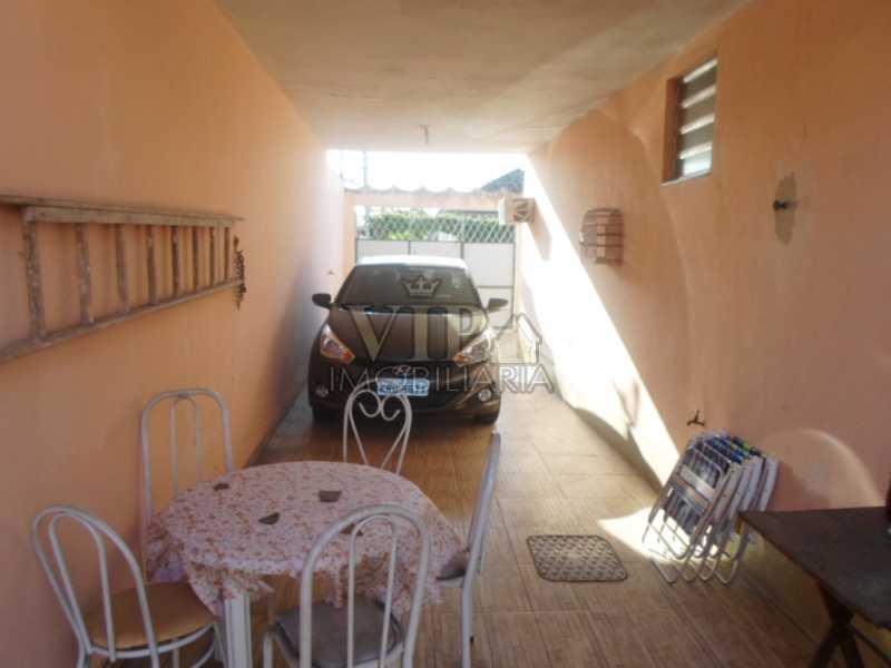 SAM_0240 - Casa À VENDA, Campo Grande, Rio de Janeiro, RJ - CGCA40113 - 19