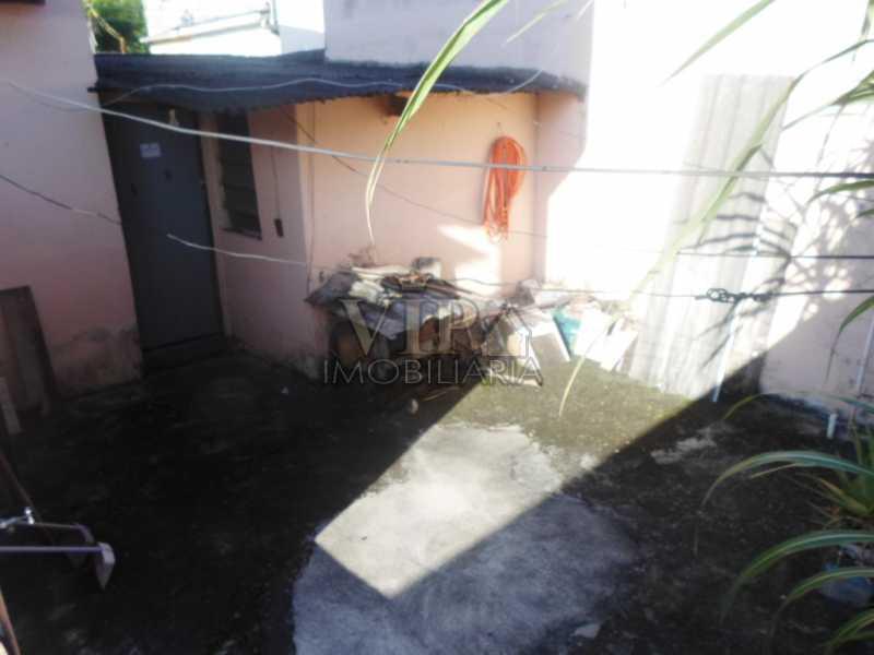 SAM_0242 - Casa À VENDA, Campo Grande, Rio de Janeiro, RJ - CGCA40113 - 21