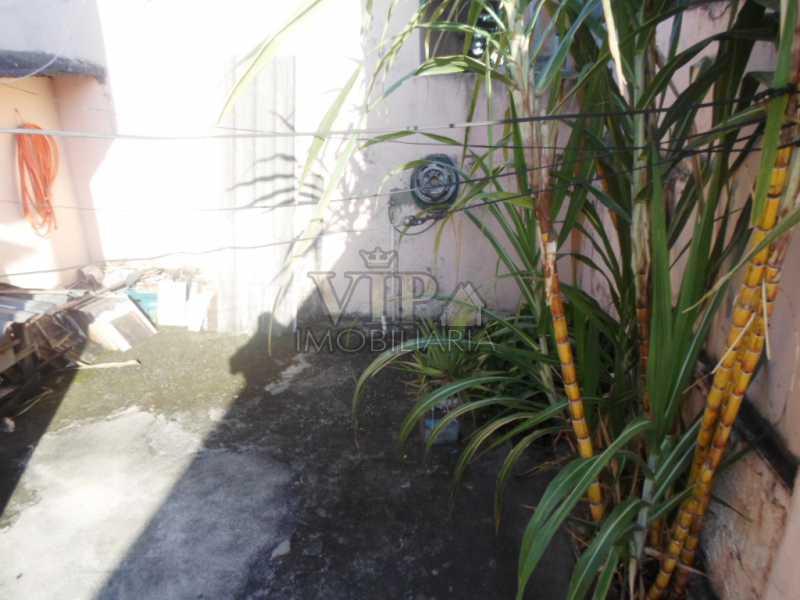 SAM_0243 - Casa À VENDA, Campo Grande, Rio de Janeiro, RJ - CGCA40113 - 22