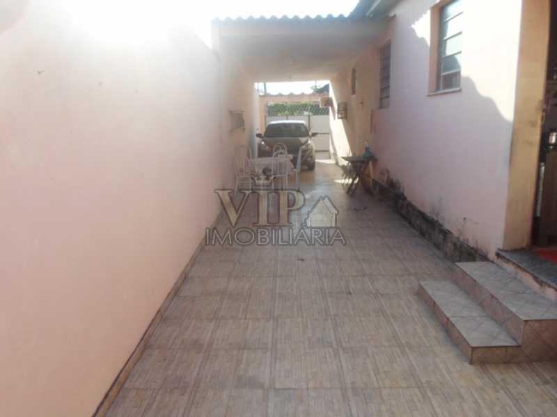 SAM_0244 - Casa À VENDA, Campo Grande, Rio de Janeiro, RJ - CGCA40113 - 23