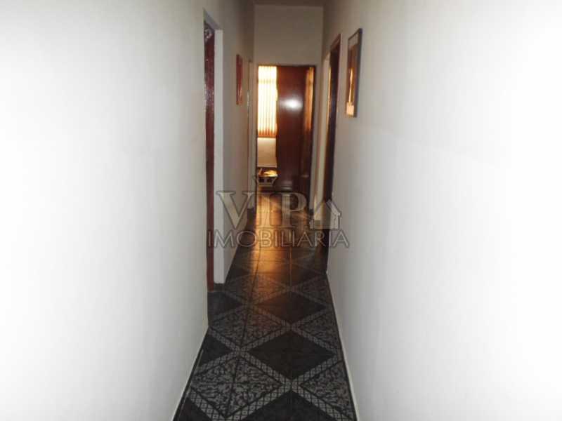 SAM_0245 - Casa À VENDA, Campo Grande, Rio de Janeiro, RJ - CGCA40113 - 24